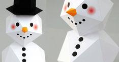 Envie d'investir vos enfants dans les préparatifs de Noël? A la recherche d'idées déco home made abordables? Testez vite ces 18 DIY origami pour Noël! Origami Christmas Ornament, Christmas Crafts, Christmas Decorations, Christmas Ornaments, Diy Origami, Diy For Kids, Diy And Crafts, Crafty, Images