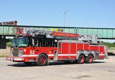 Chicago Truck 62