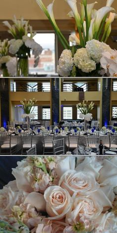 This firm is one of the flower shops that provide unique wedding flower arrangements for clients special event. These enchanted florists also handle party planning services.