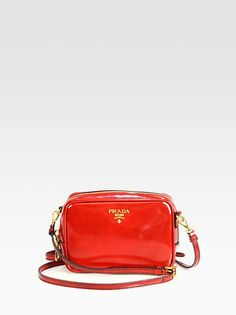 Prada - Spazz Camera Crossbody Bag, $660.95