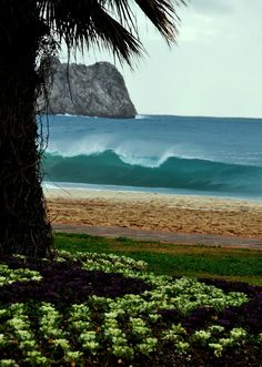 Perfect for surfing Alanya Turkey
