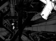 You could read the latest and hottest Blame 36 in MangaHere. Original Wallpaper, Hd Wallpaper, Macbook Desktop, Cbr, Blame, Transportation, Architecture, Building, Utility Pole