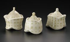 URNS | Lucy Fagella Pottery