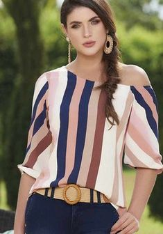 Retro Fashion Women's Shirts Blouses has never been so Charming! Since the beginning of the year many girls were looking for our Chic guide and it is finally got released. Now It Is Time To Take Action! Petite Fashion Tips, Fashion Tips For Women, Classy Outfits, Stylish Outfits, Look Fashion, Fashion Outfits, Fashion Hacks, Classy Fashion, French Fashion