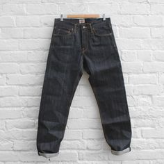 Edwin Jeans - ED-39 - Red Selvage - £119.99
