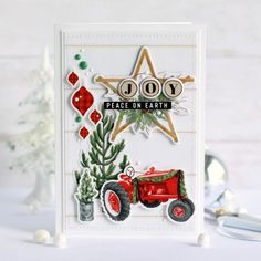 Cards 2 Holiday Cards, Christmas Cards, Xmas, Holiday Decor, Echo Park Paper, Peace On Earth, Holiday Festival, Some Fun, November