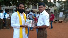 RSS Inauguration Ceremony 🙏  #aditatva #Guruji