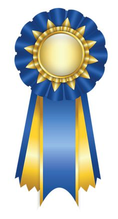 Margie's Journal: Updated Parkinson's Information: Blue Ribbon Highlights Session Recognizes Best Pos. Ribbon Clipart, Ribbon Png, Ribbons, Certificate Design Template, Award Template, Blue Ribbon Image, Graduation Images, Certificate Background, Award Certificates