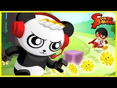 Combo Panda Coloring Page - √ 32 Combo Panda Coloring Page , Tag with Ryan Brand New Red Titan Game Let S Play with