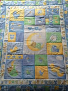 - The Supermums Craft Fair Boy Blue, Craft Fairs, Nursery, Touch, Quilts, Blanket, Boys, Crafts, Baby Boys