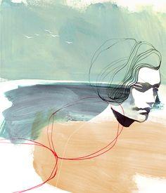 Tina Berning   Synergy Art
