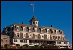 The Island Inn Monhegan Maine