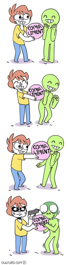 Compliments                                                                                                                                                                                 More