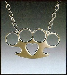 Chic heart brass knuckle belly ring heart products and brass aloadofball Image collections
