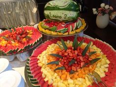 #Loano2Village #Fruit salade