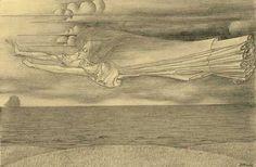 Jan Toorop Snake - Bing Images