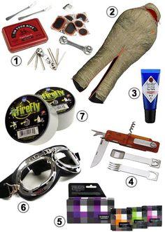 Burning Man Survival Essentials