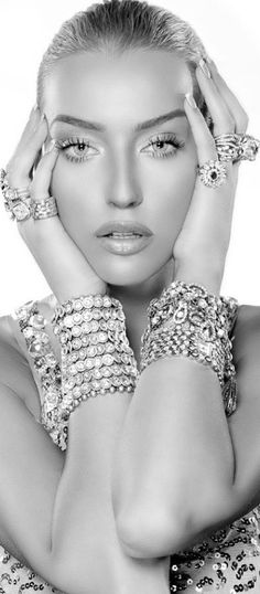 Luxe Be A Lady- Diamonds are a girls best Friend....~LadyLuxury~ ;-)