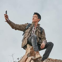 Daniel Henney, He Is Alive, Japanese Drama, Asian Hotties, Criminal Minds, Resident Evil, Korean Actors, Hot Guys, Handsome
