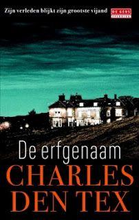 ChantalH's Walhalla der Boeken: Zie Crimezone.nl voor: De erfgenaam - Charles den ...