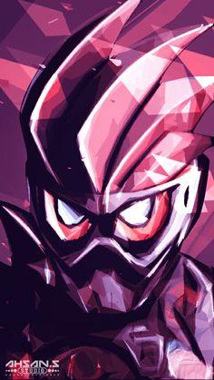 Kamen Rider Kabuto, Kamen Rider Ex Aid, Marvel Entertainment, Cool Pictures, Spiderman, Superhero, Wallpaper, Illustration, Anime