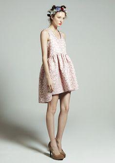 fleamadonna 2013 S/S Collection | Fashionsnap.com