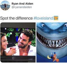 Credits~ #loveisland #loveislanditv2 #carolineflack Love Island Contestants, Love Island 2018, Funny Shit, Funny Memes, Caroline Flack, Tv Show Quotes, Me Too Meme, Depressed, Humor