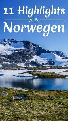 Meine 11 Highlights aus Norwegen, Roadtrip (Lofoten,Nærøyfjord, Jotunheimen, Atlantikstraße, Arctic Circle, Bergen, Trollstigen, Geirangerfjord, Oslo, Trondheim, Stavanger)