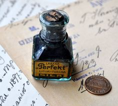 ink bottles antique | Add it to your favorites to revisit it later.