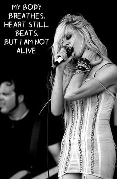 Follow Me Down -The Pretty Reckless