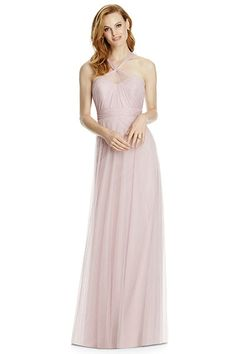 Bridesmaid dress by Studio Design Collection (Style 4518).