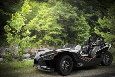 New 2016 Polaris Slingshot Sl Le Motorcycles For Sale in Mississippi,MS. Polaris Industries, Batman Car, Polaris Slingshot, Cruiser Motorcycle, Motorcycles For Sale, Dream Big, Mississippi, Cool Cars, Cycling