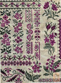 Gallery.ru / Фото #10 - цветочные узоры - anapa-mama