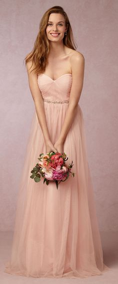 Shop unique and affordable bridesmaids dresses at BHLDN. Browse different bridesmaid dress colors and lengths with convertible styles in colors and ways to wear! Burnt Orange Bridesmaid Dresses, Different Bridesmaid Dresses, Affordable Bridesmaid Dresses, Purple Bridesmaid Dresses, Bridesmaid Dresses Online, Bridesmaids, Annabelle Dress, Bridal Party Dresses, Beautiful Dresses