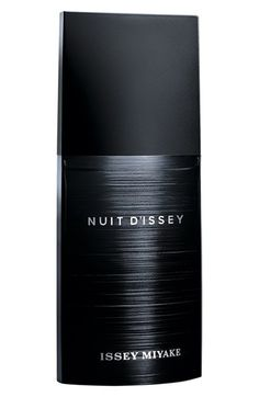 Issey Miyake 'Nuit d'Issey' Eau de Toilette available at #Nordstrom