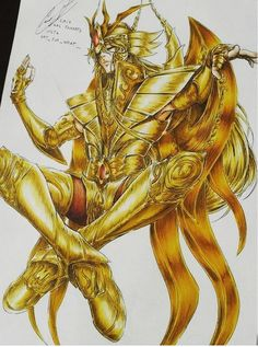 Soul Of Gold God Cloth Virgo Shaka