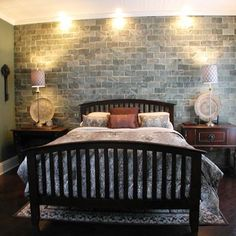A Masterful Bedroom: After | Best Bedroom Before and Afters 2011 | Photos | Bedrooms | Living Spaces | This Old House