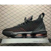 53d45a1a660d Mens Nike LeBron 16