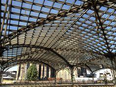 Hauptbahnhof, #Köln