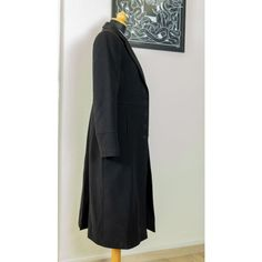 Αγόρασε: γυναικειο μαυρο παλτο με € 65,00 ή βρες περισσότερες προσφορές στην κατηγορία Γυναικεία Πανωφόρια - Vendora.gr Duster Coat, High Neck Dress, Jackets, Shopping, Dresses, Fashion, Turtleneck Dress, Down Jackets, Vestidos