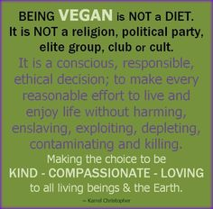 donald watson vegan quotes - Pesquisa Google