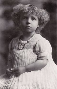 Infanta Beatriz of Spain, daughter of King Alfonso XIII