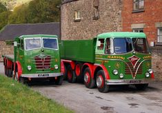 Foden Trucks was a British truck and bus manufacturing company which has its origins in Sandbach, Cheshire in PACCAR acquired the company in and ceased to use the marque name in Antique Trucks, Vintage Trucks, Cool Trucks, Big Trucks, Classic Trucks, Classic Cars, Old Lorries, Old Commercials, Truck Art