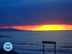 - Zorbas Island apartments in Kokkini Hani, Crete Greece 2020 Crete Greece, Walking In Nature, Island, Sunset, Beach, Outdoor, Beautiful, Outdoors, The Beach