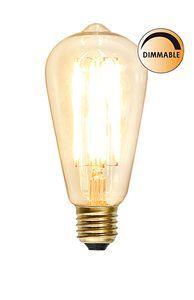 Størst utvalg av LED-pærer hos Lightup.no - Lightup.no