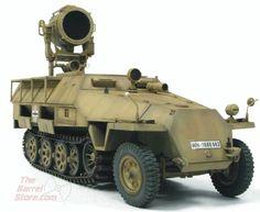Sdkfz 251/20 UHU
