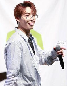 170430 Jaebum at Spesial Fansign Event