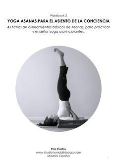 Workbook de Asanas