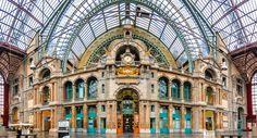 Antwerpen-Centraal bij mooiste treinstations ter wereld - Gazet van Antwerpen: http://www.gva.be/cnt/dmf20160829_02443802/antwerpen-centraal-bij-mooiste-treinstations-ter-wereld