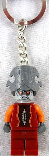 LEGO Keychain Star Wars Nute Gunray >>> Continue to the product at the image link.